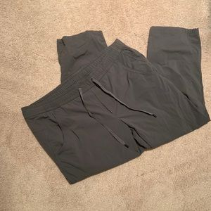 Eddie Bauer Lightweight Hiking Crops